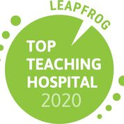 Leapfrog Top Teaching Hospital