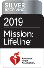 Mission Lifeline Bronze Award 2018
