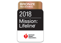 Mission: Lifeline - Premio Bronze Award 2018