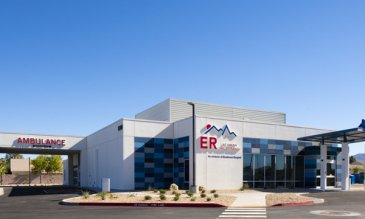 ER at Green Valley Ranch