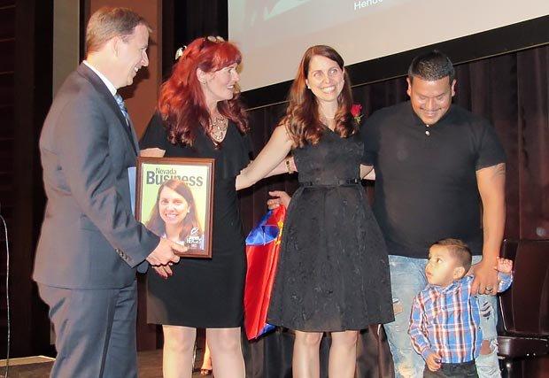 Henderson Hospital Nurse Named Inaugural Action Healthcare Hero by Nevada Business Magazine