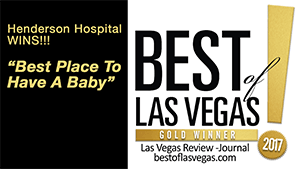 Best Of Las Vegas Gold